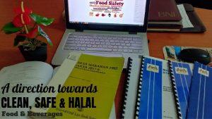Pembangunan Sistem Keselamatan Makanan