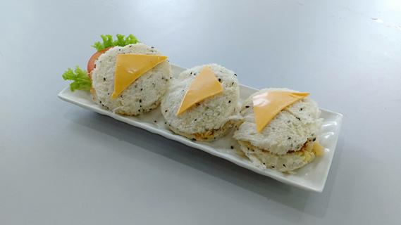 kursus pengendalian makanan by Intisar 4