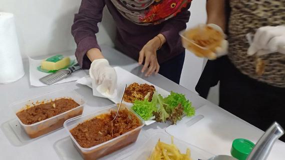 kursus pengendalian makanan by Intisar 8