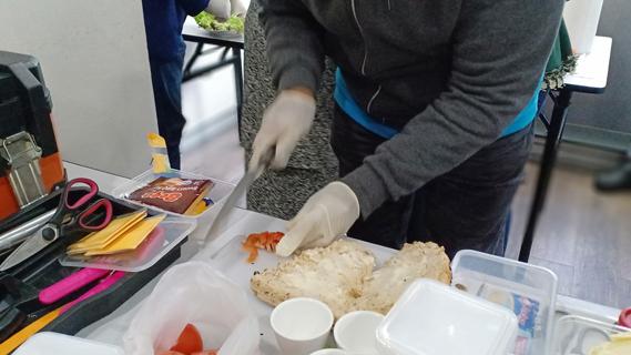 kursus pengendalian makanan by Intisar 9